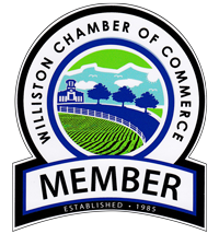 williston chamber